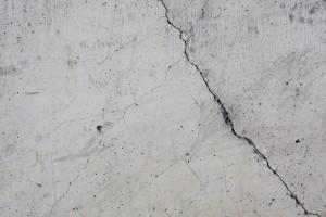 コンクリート ひび割れ